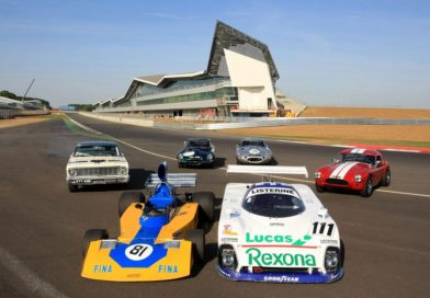 BP BEATS – Silverstone – Um Templo do Automobilismo na Terra do Rock
