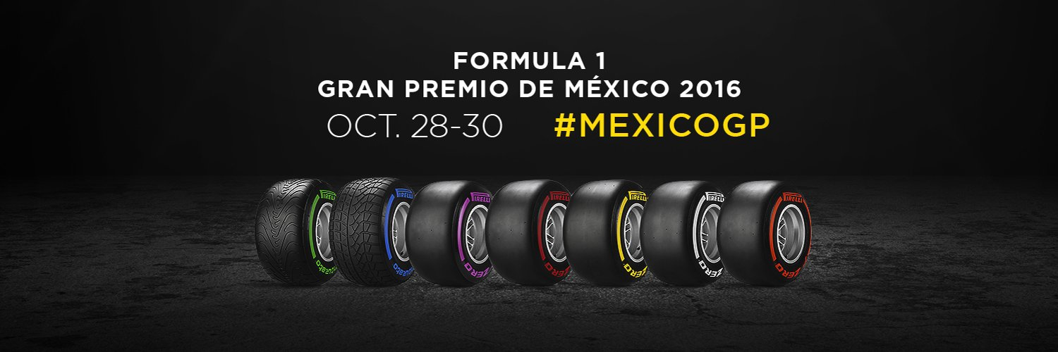Photo of @PirelliSport #F1: #Preview do GP do México 2016 – #MexicoGP