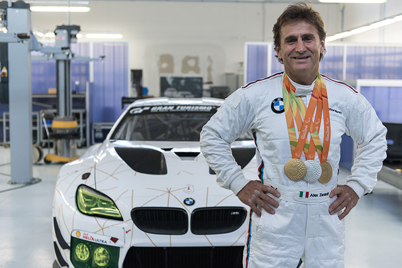 Photo of Alex, o nome da perseverança – Dia 155 dos 365 dias mais importantes da história do automobilismo – Segunda Temporada.