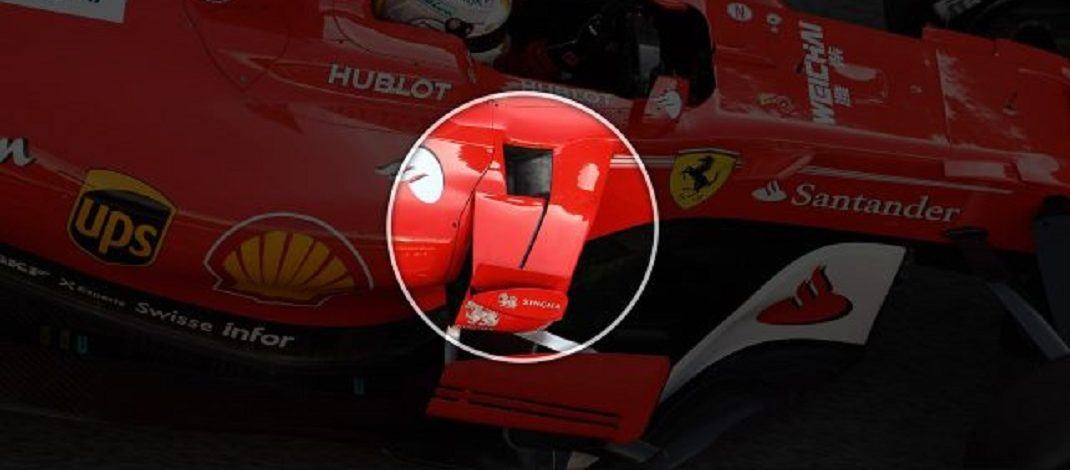 Photo of Os Segredos da Ferrari SF70H