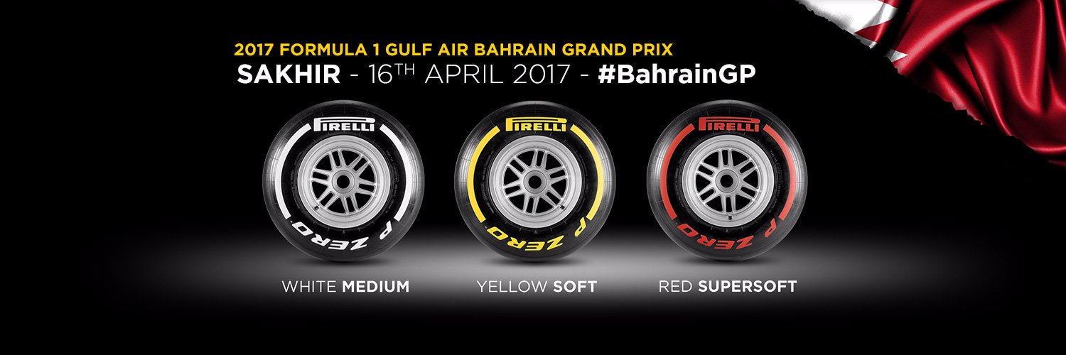 Photo of Preview Pirelli Grande Prêmio do Bahrain de Fórmula 1 de 2017