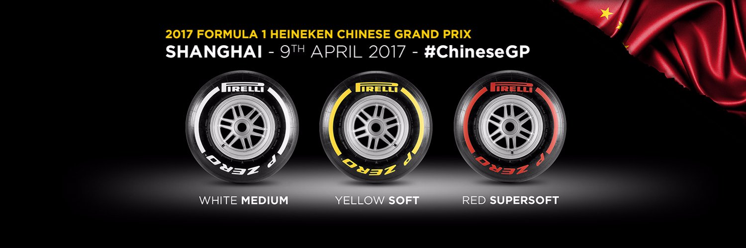 Photo of Preview Pirelli Grande Prêmio da China de Fórmula 1 de 2017