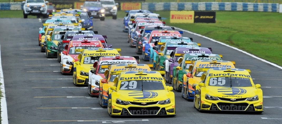 Photo of Stock Car – Primeiro treino livre no Velopark