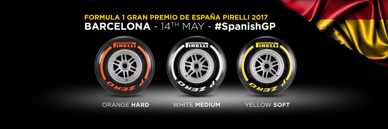 Photo of Preview Pirelli Grande Prêmio do Espanha de Fórmula 1 de 2017