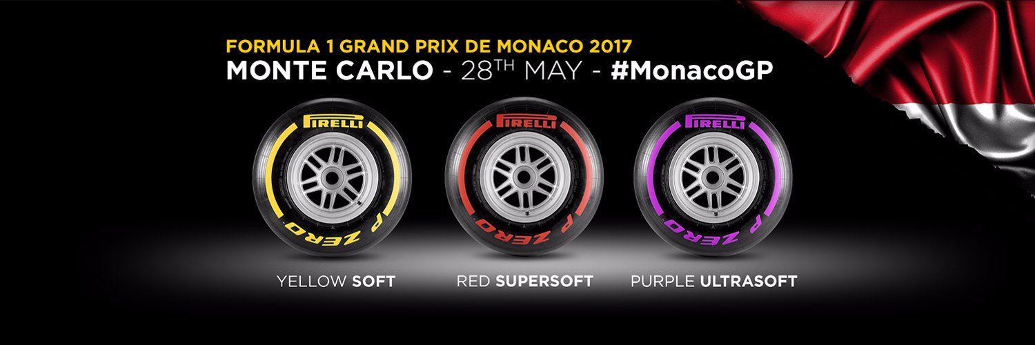 Photo of Preview Pirelli Grande Prêmio de Mônaco de Fórmula 1 de 2017