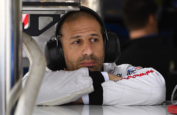 Photo of Tony Kanaan estreia nas 24 horas de Le Mans pela Ford