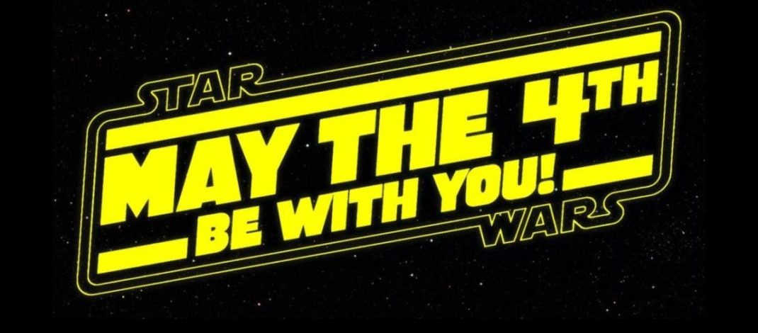 "Photo of Star Wars Day: May the 4th Be With You – ""Fórmula 1"""