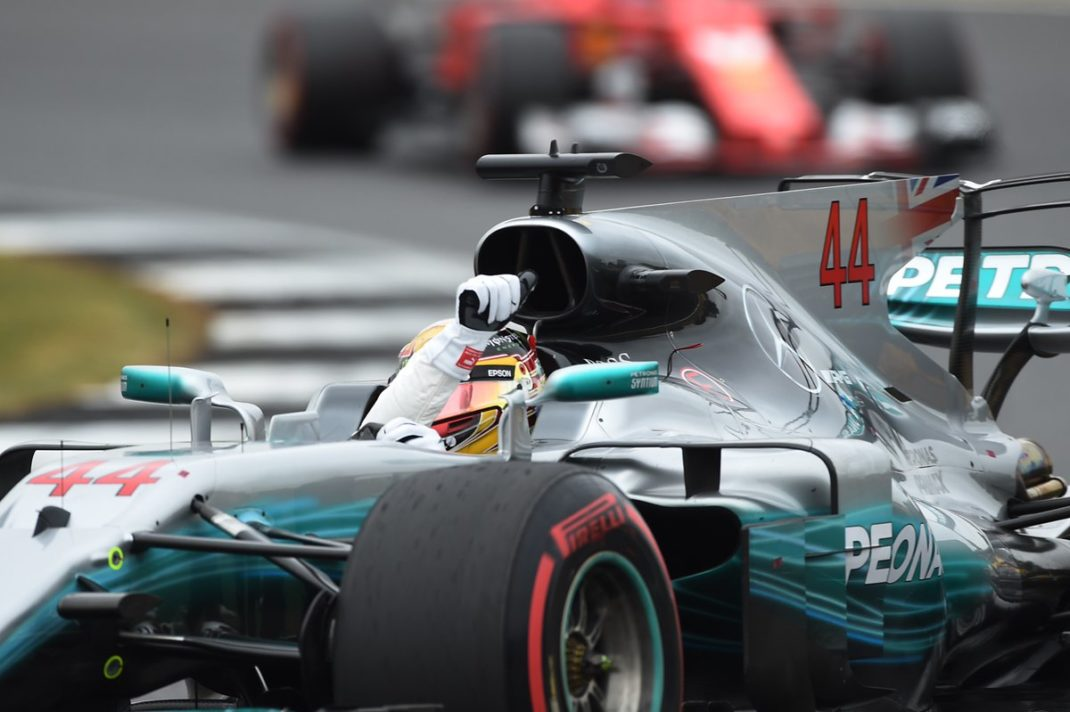 Photo of Classificação – Show de Alonso no Q1 e Lewis Hamilton faz a pole na Inglaterra