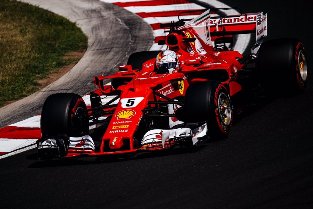Photo of FP3 Hungria – Ferrari lidera, Ricciardo com problemas e Massa fora da classificação