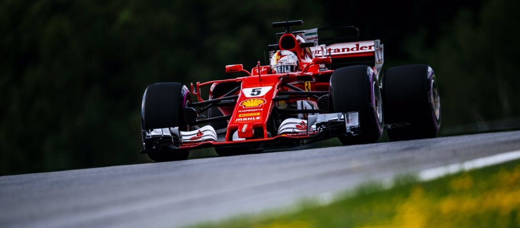 Photo of FP3- Vettel quebra recorde de Hamilton e McLaren segue com problemas