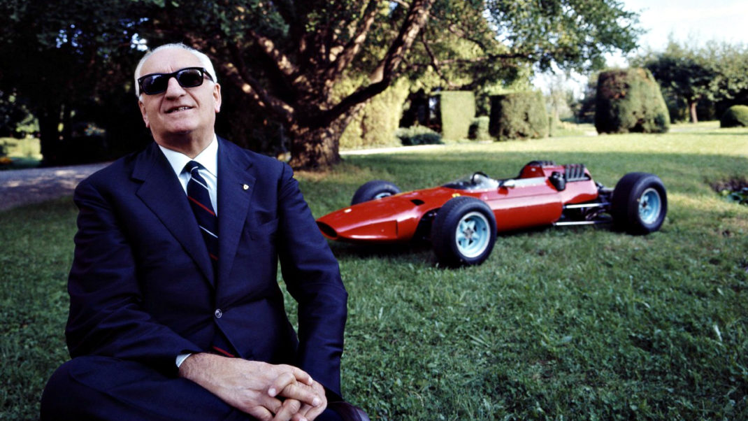 Photo of 14 de agosto de 1988 morre Enzo Ferrari 🕶️