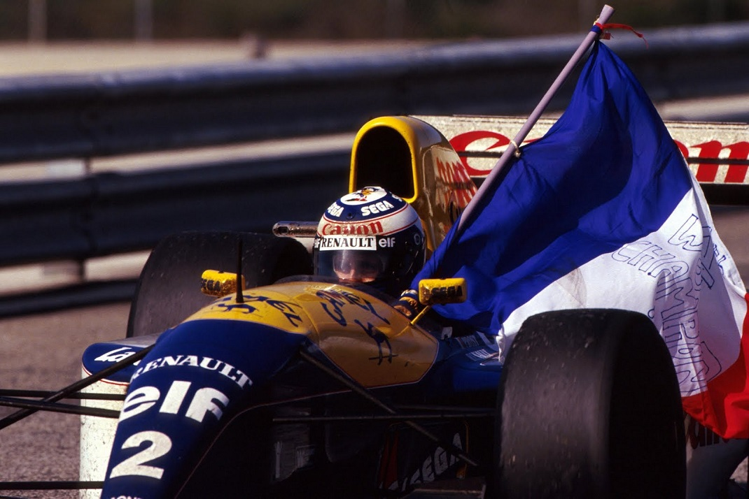 Photo of Alain Prost chega ao tetra – Dia 128 dos 365 dias dos mais importantes da história do automobilismo