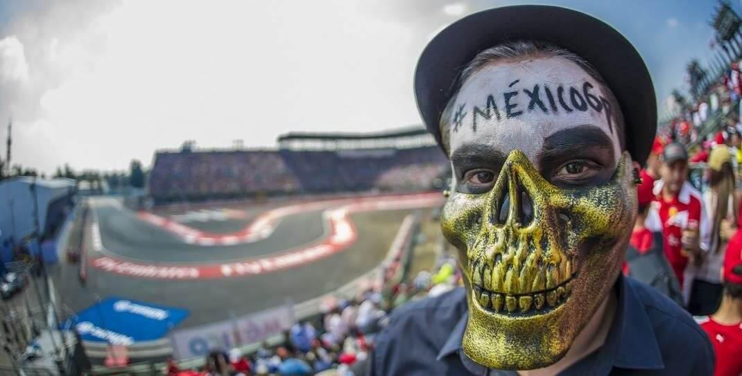 Photo of Preview para o Grande Prêmio do México