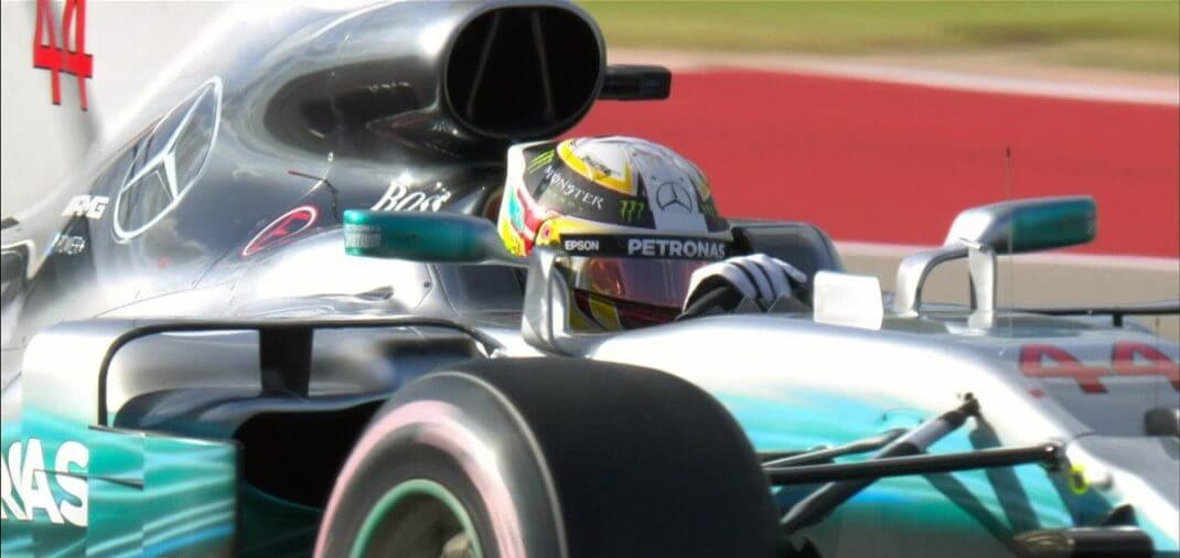 Photo of Classificação EUA – Hamilton conquista mais uma pole, mas vai dividir a primeira fila com Sebastian Vettel