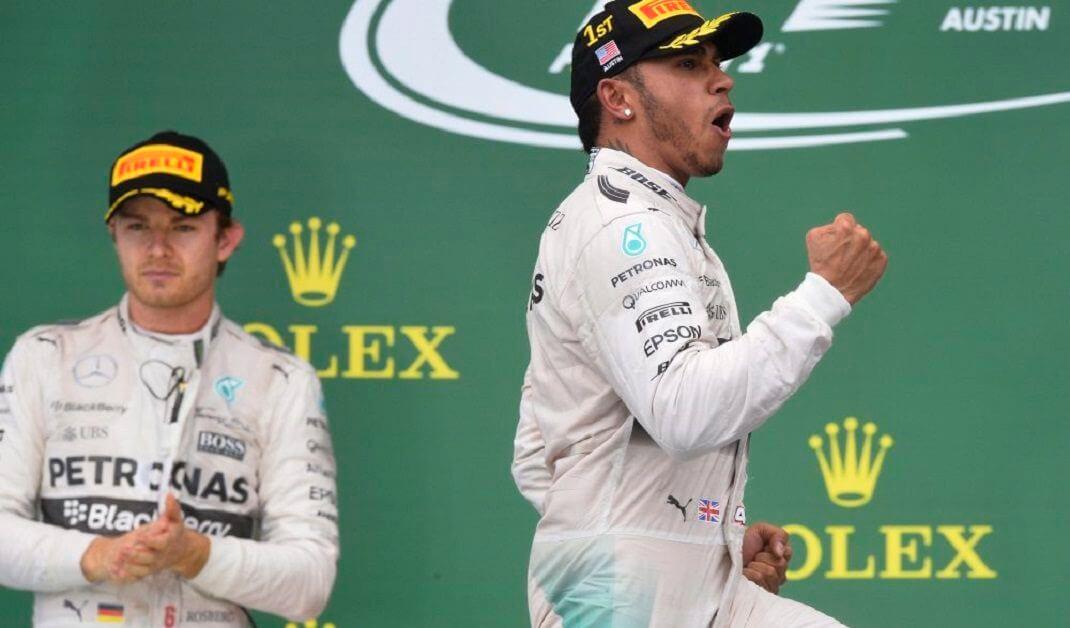 Foto de O Tricampeonato de Lewis Hamilton de um jeito… diferente – Dia 157 dos 365 dias mais importantes da história do automobilismo