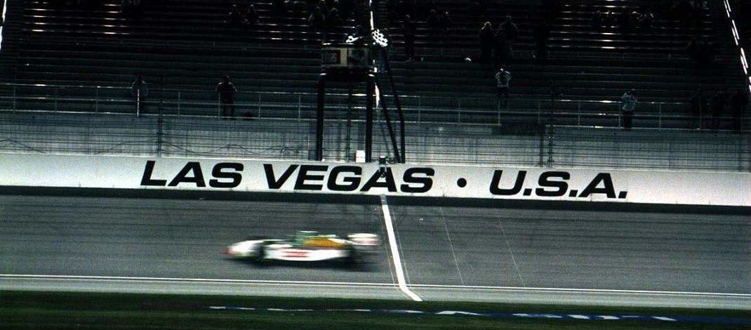 Foto de 11 de Outubro 1997, Eliseo Salazar Vence em Las Vegas e Tony Stewart é o Campeão da IRL – Dia 143 dos 365 dias mais importantes da história do automobilismo
