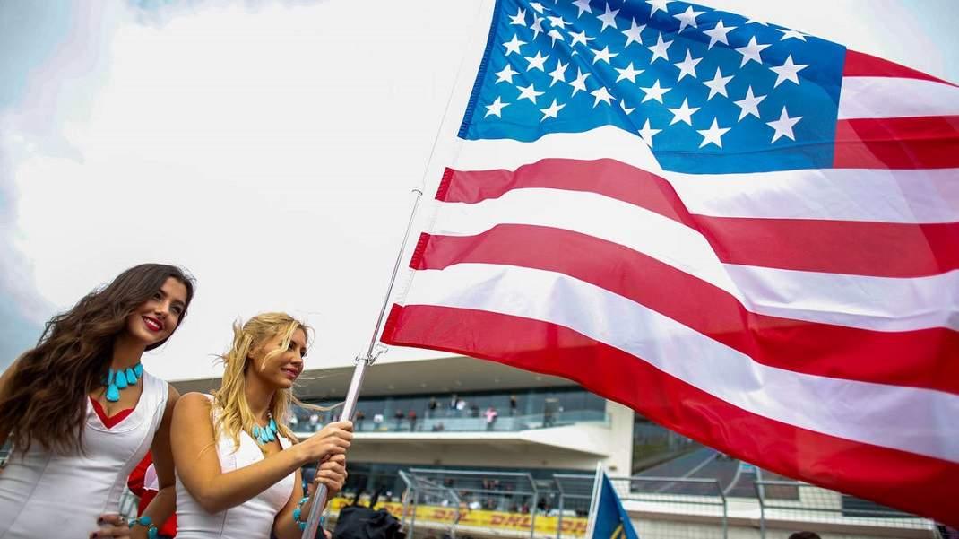 Foto de Preview e uma breve história sobre o GP dos Estados Unidos