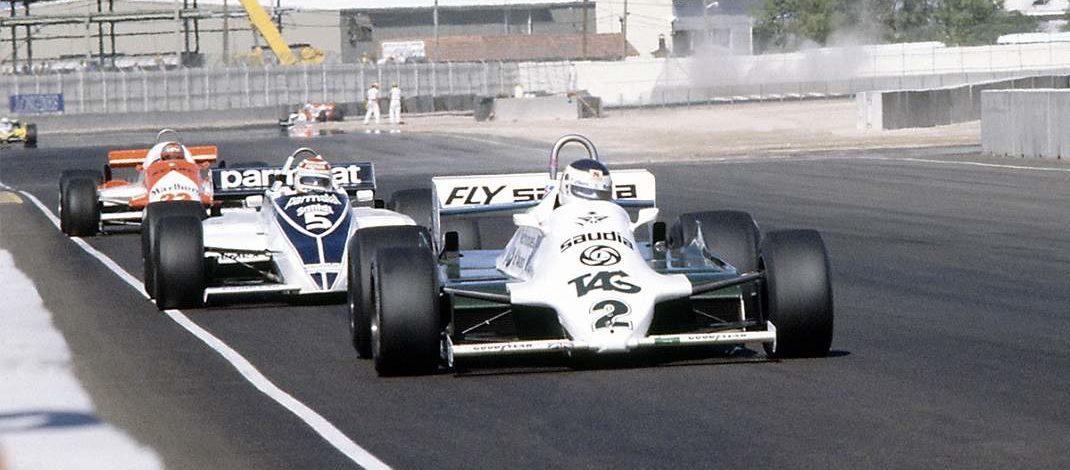 Foto de Piquet supera Reutemann e conquista o seu primeiro campeonato – Dia 149 dos 365 dias mais importantes da história do automobilismo