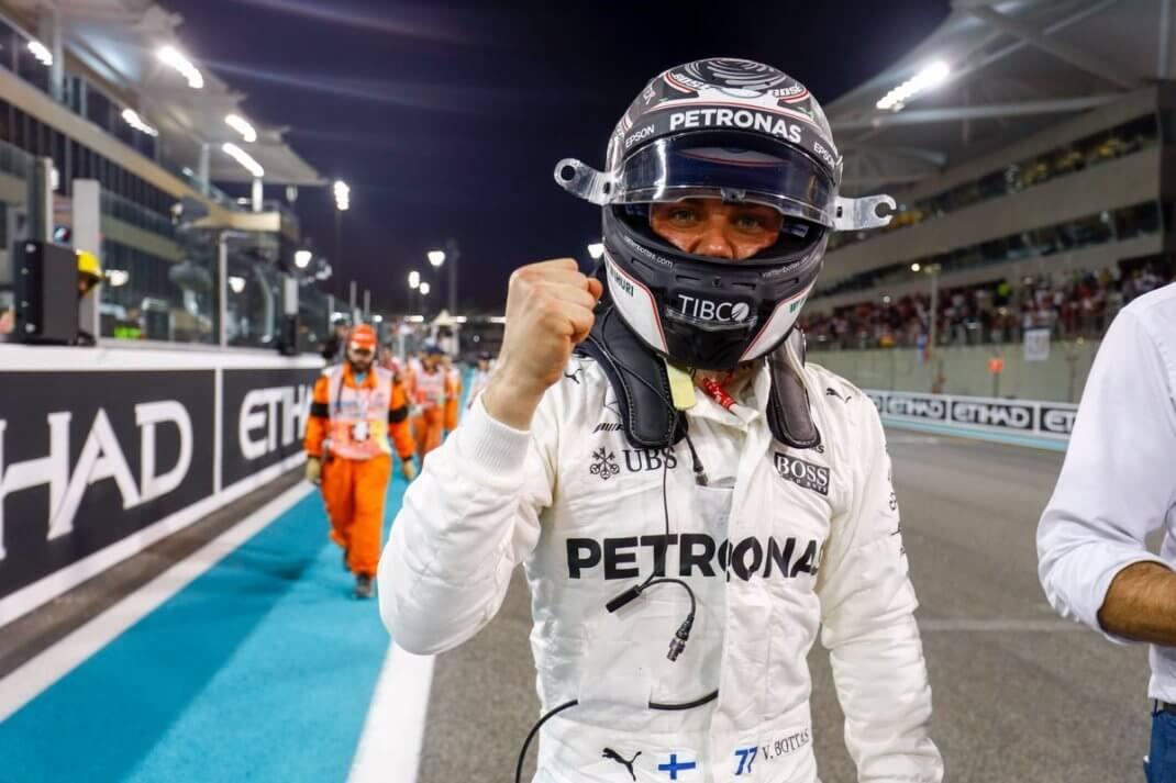 Photo of Classificação – Bottas leva a pole com Massa conseguindo se manter até o Q3