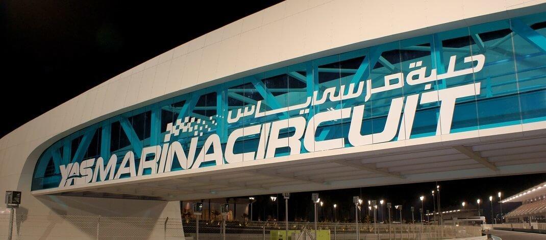 Foto de Preview GP de Abu Dhabi – Fim de uma temporada inesquecível