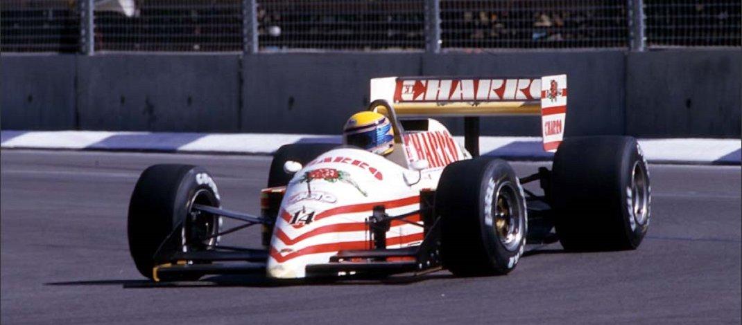 Foto de 15 de Novembro 1987, Berger Vence e Moreno Consegue um Milagre – Dia 178 dos 365 dias mais importantes da história do automobilismo