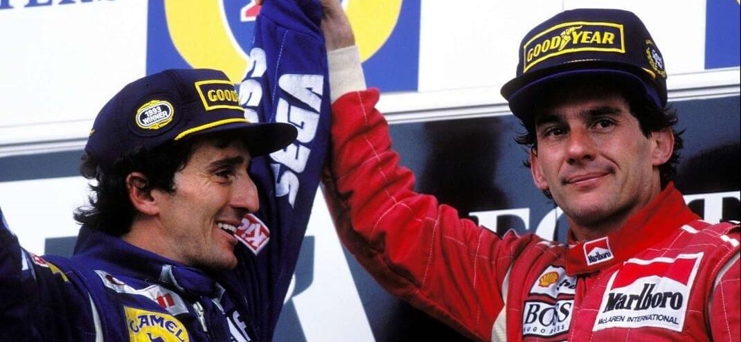 Foto de O fim de uma era: o adeus de Prost e a última glória de Senna – Dia 170 dos 365 dias mais importantes da história do automobilismo