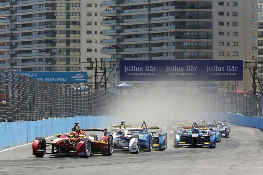 13 de Dezembro 2014, A Fórmula E chega a América do Sul – Dia 206 dos 365 dias dos mais importantes da história do Automobilismo