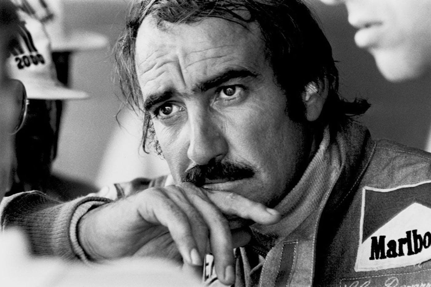 Foto de A Fórmula 1 Perde um de seus Ícones dos Anos 70