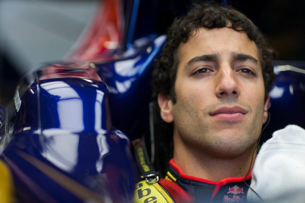Foto de O Sorriso de uma Nova Era na Toro Rosso