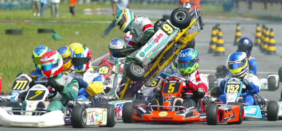 Photo of Kart – Uma experiência que todo Petrolhead vai adorar