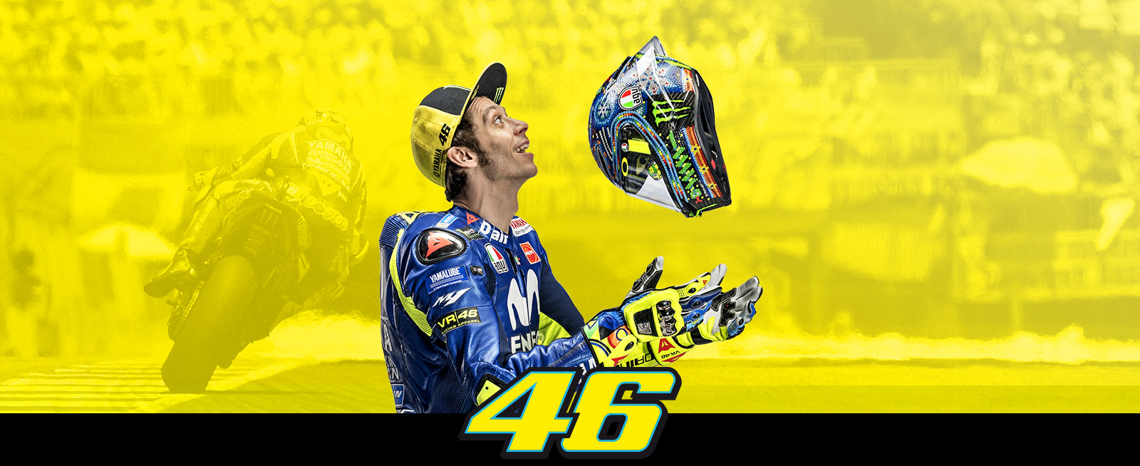 Photo of Happy São Valentino Rossi Day!