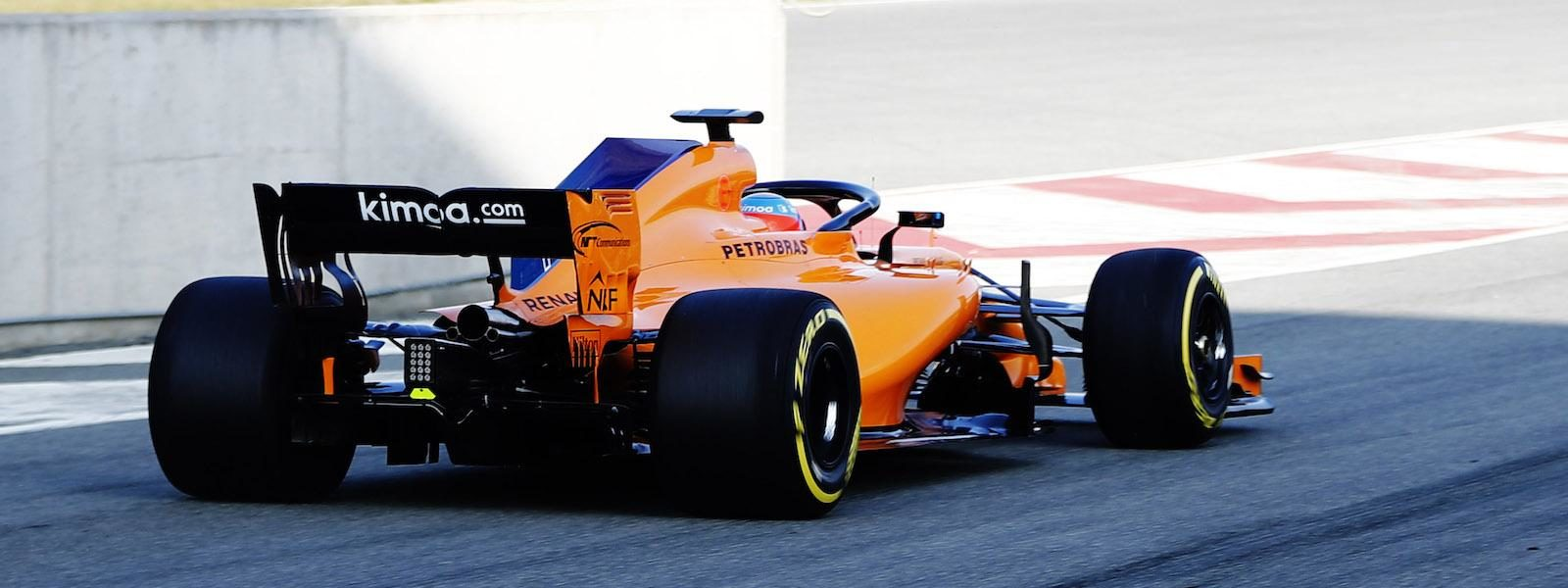 Photo of PAPAYA BP: Barcelona: o que observar na McLaren