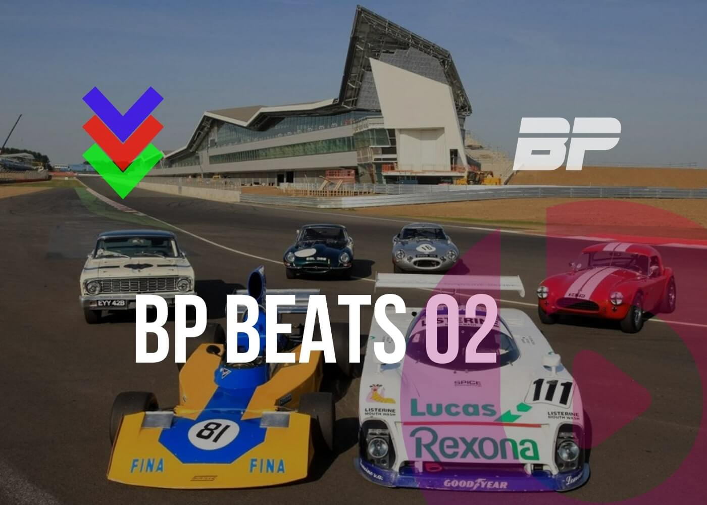 Photo of BP BEATS 02 | Silverstone – Um Templo do Automobilismo na Terra do Rock