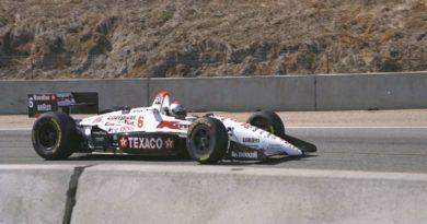 Um dia de despedidas em Laguna Seca – Dia 141 dos 365 dias mais importantes da história do automobilismo