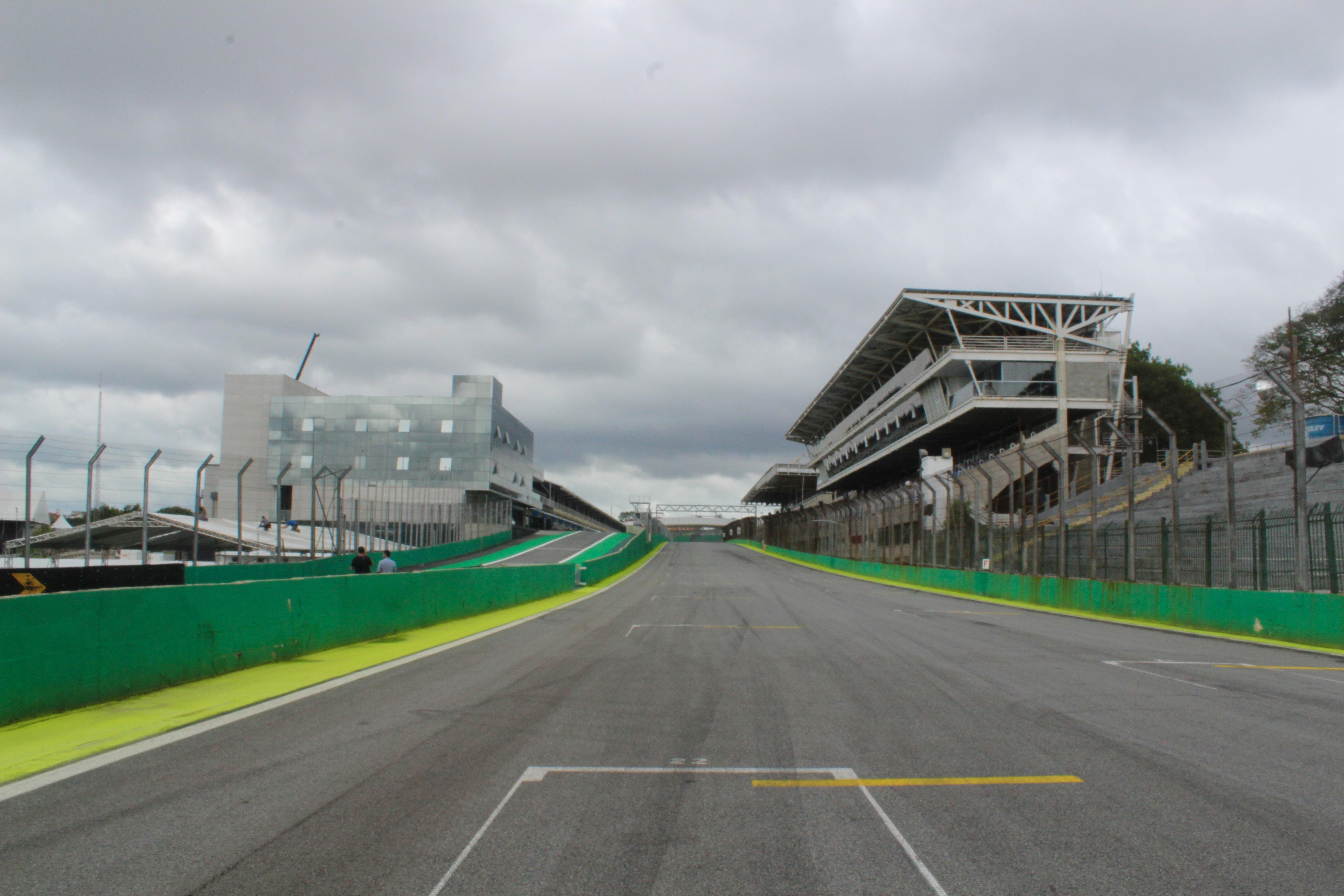 Foto de Preview GP do Brasil de F1 – Em casa é mais gostoso
