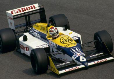 1º de Novembro – Piquet confirma o Tri e nasce mais um cabeça de gasolina – Dia 164 dos 365 dias mais importantes da história do automobilismo – Segunda Temporada.