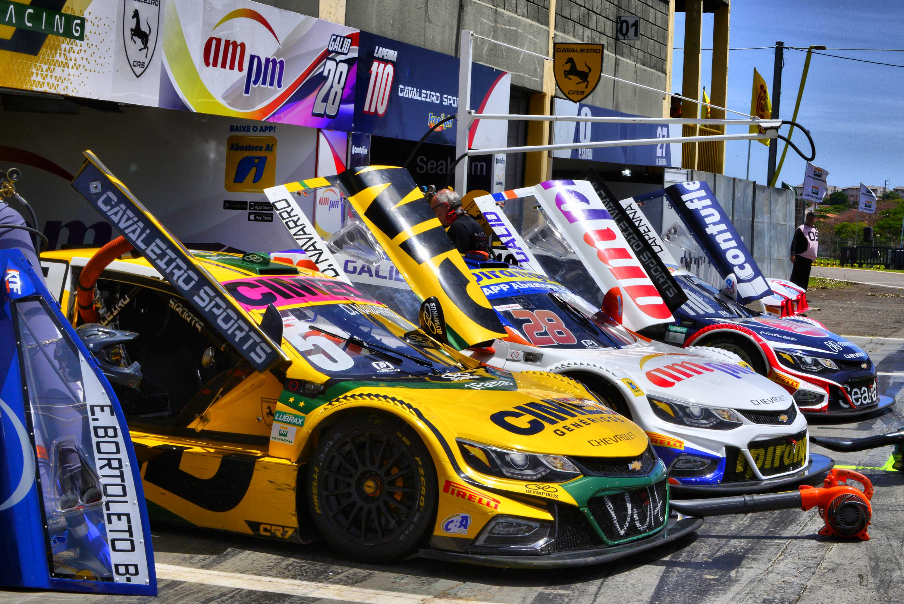 "Photo of ""Eeeeei, Goiânia!"" Stock Car volta a capital de Goiás para sua penúltima etapa da temporada"
