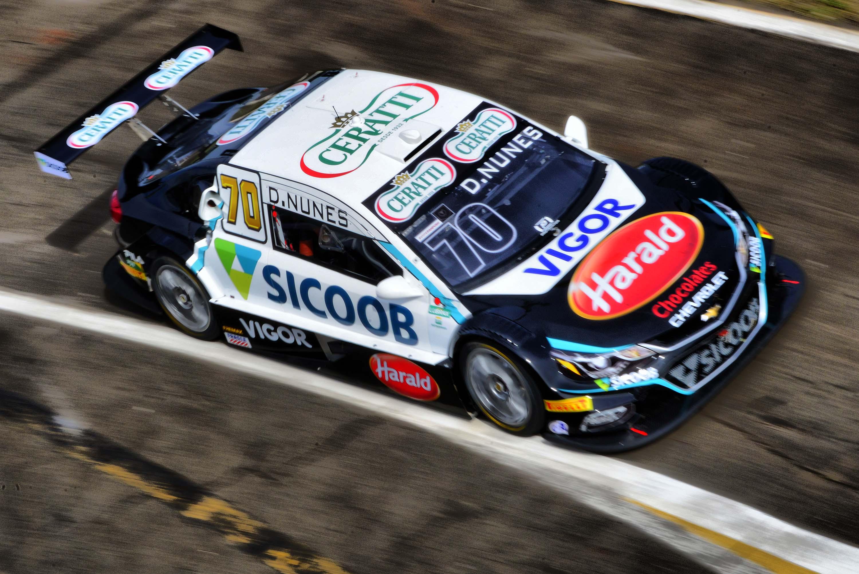 Photo of Stock Car: Diego Nunes quer repetir feito no circuito misto de Goiânia