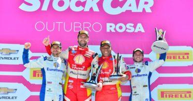 Abreu vai construindo a sua vitória, Serra chega em segundo e Fraga tem problemas mais uma vez