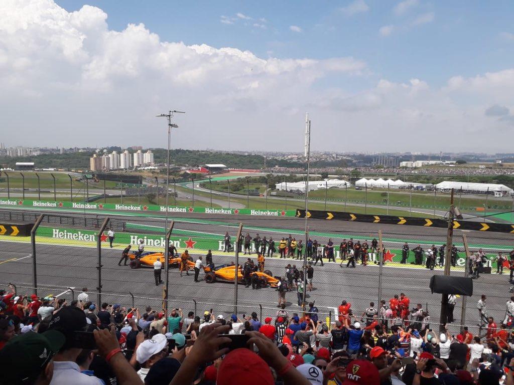 Photo of GP do Brasil tem aumento de público mesmo sem brasileiro no grid