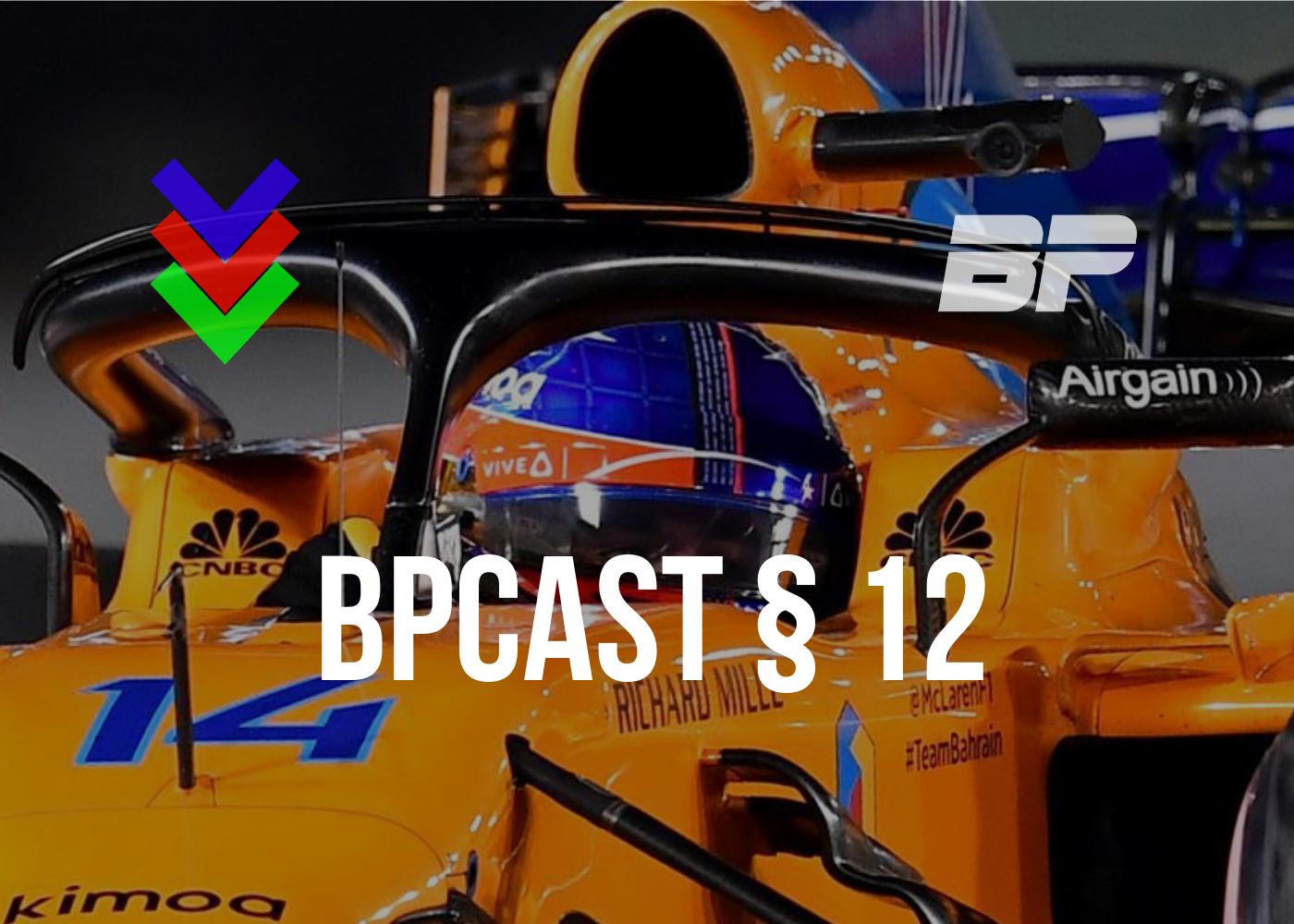 Photo of BPCast § 12 | Review GP de Abu Dhabi