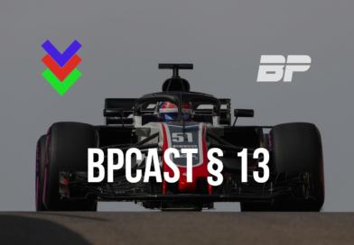 BPCast § 13 | Testes Pirelli – Abu Dhabi 2018