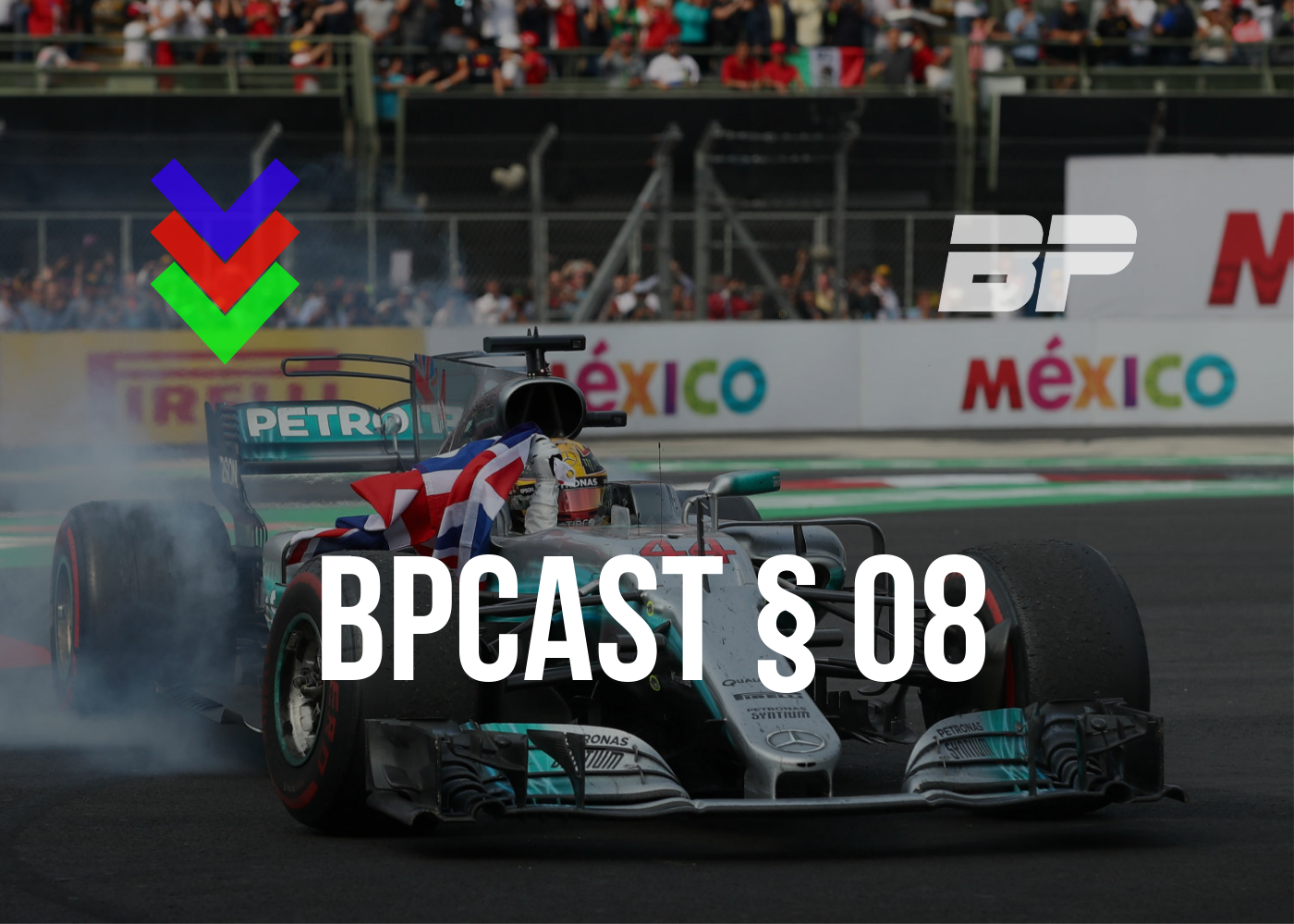 Photo of BPCast § 08 | Hamilton penta, o Boletim do Paddock tenta e voltamos!!!