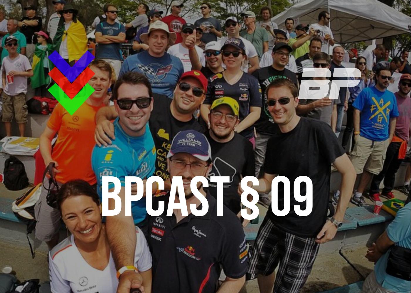 Foto de BPCast § 09 | Preview e Comentários ao GP do Brasil de Fórmula 1 de 2018