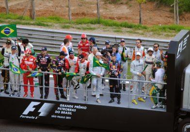 GP do Brasil de F1 sinceramente está difícil – Dia 188 dos 365 dias mais importantes da história do automobilismo – Segunda Temporada.