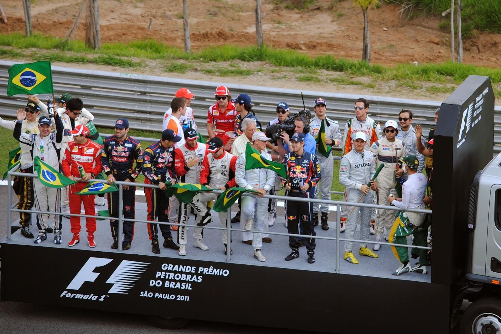 Photo of GP do Brasil de F1 sinceramente está difícil – Dia 188 dos 365 dias mais importantes da história do automobilismo – Segunda Temporada.