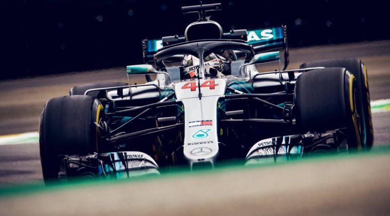 GP do Brasil – Lewis Hamilton vence, depois de investida dura de Ocon em Verstappen