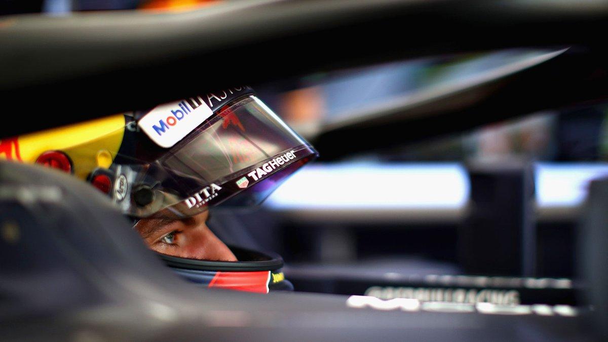 Photo of TL1 Abu Dhabi – Verstappen lidera dobradinha da Red Bull