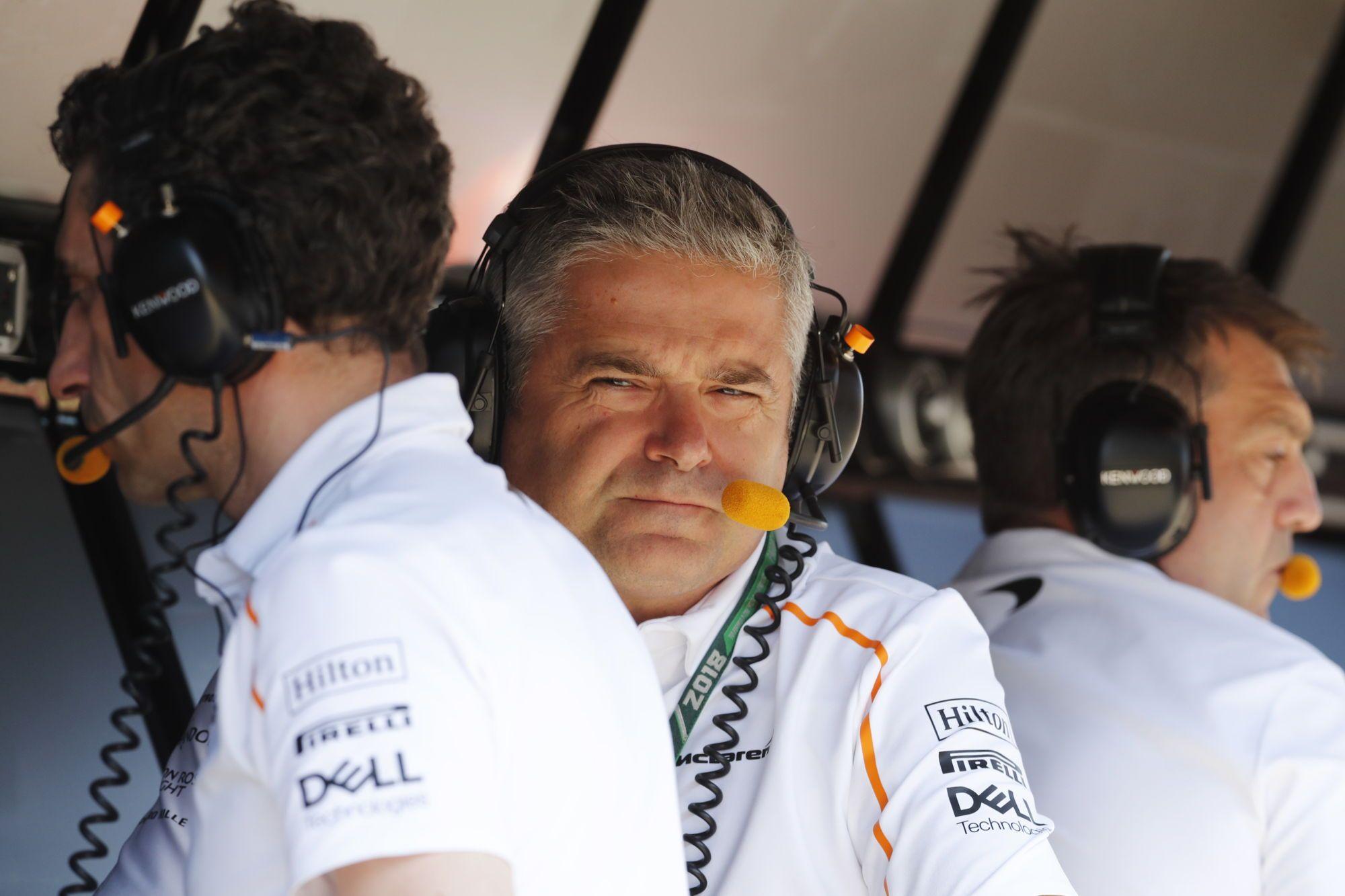 Photo of Dos erros da McLaren até o caminho para a retomada de sua força
