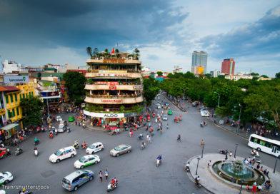 O Grande Prêmio do Vietnã vai estar presente na temporada de 2020